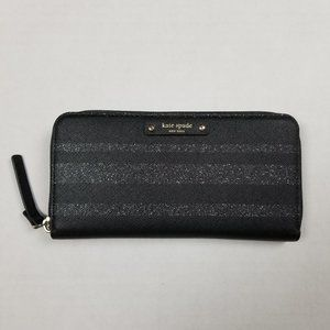 Kate Spade Haven Lane Zip Around Wallet